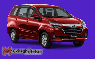 Toyota Avanza Car Specifications