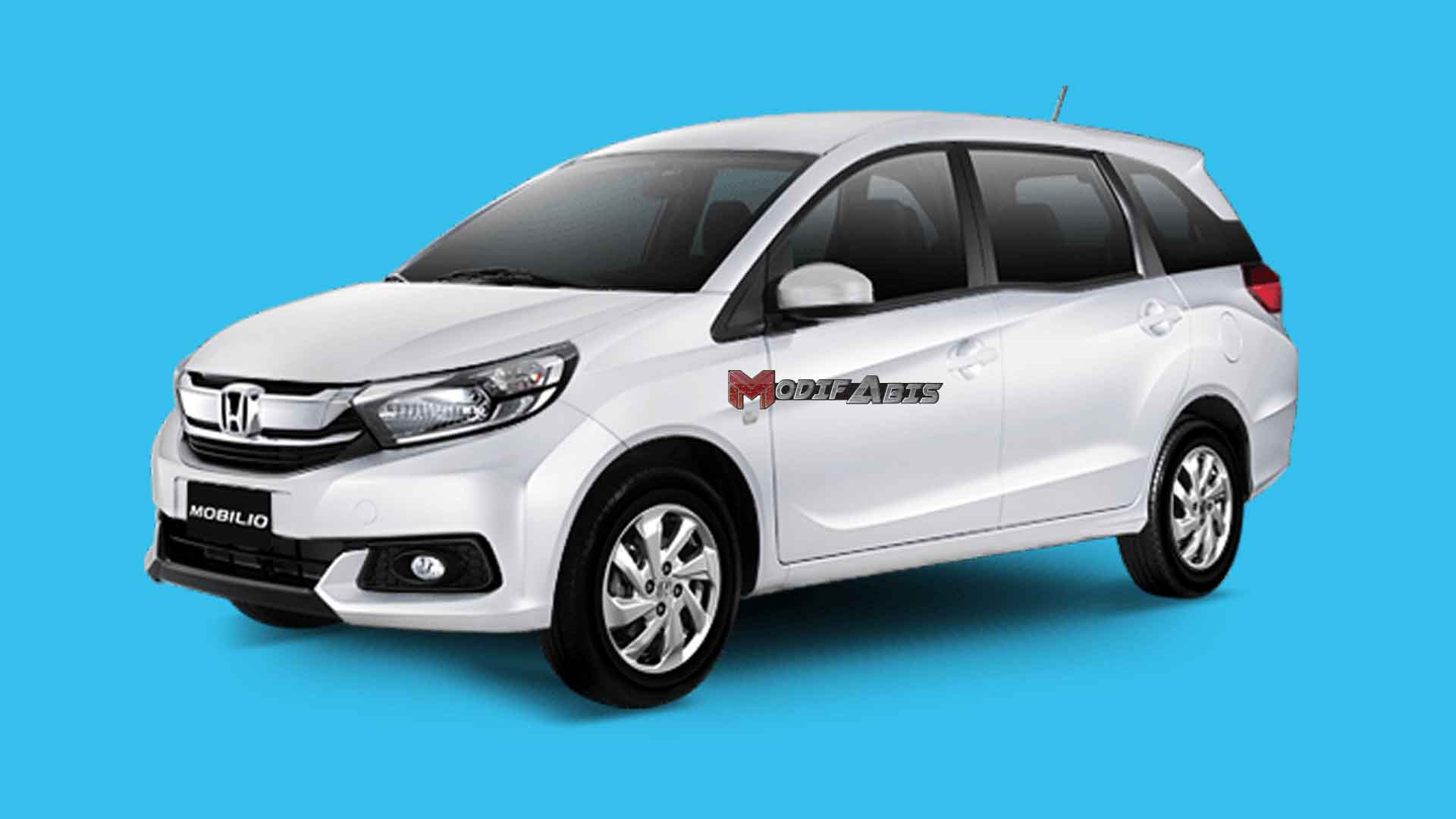 Honda Mobilio MPV Car Specifications